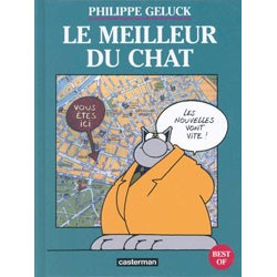 Le Chat - Best Of 2 : Le...
