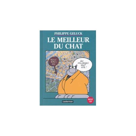 Le Chat - Best Of 2 : Le meilleur du Chat (timbré)