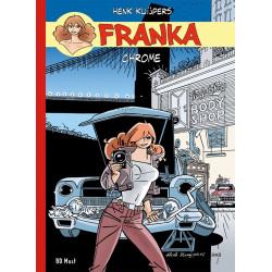 Franka - T24: Chrome (Tirage de tête)
