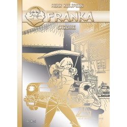 Franka - T24: Chrome...