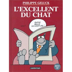 Le Chat - Best Of 3 :...