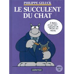 Le Chat - Best Of 4 : Le...