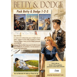 Betty & Dodge T1, 2, 3 -...