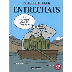 Le Chat - Best Of 5 :...