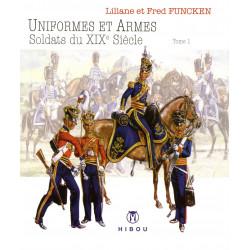 Uniformes et Armes - T1: extrait 1