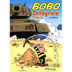 Bobo - intégrale tome 2 par...