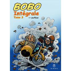 Bobo - intégrale tome 3 par...