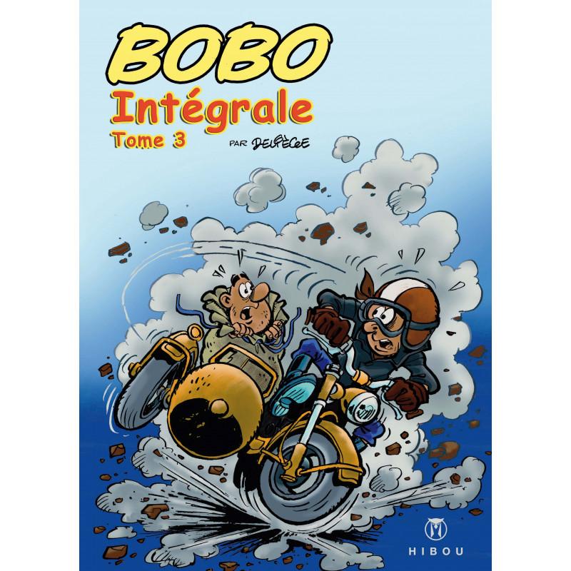 Bobo - intégrale tome 3 par Deliège