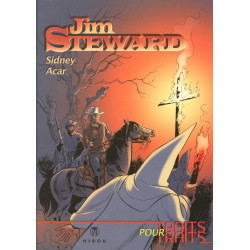 Jim Steward - T1 par Sidney