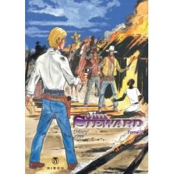Jim Steward - T2 par Sidney