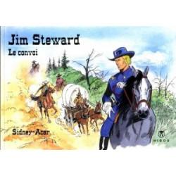 Jim Steward - T3 par Sidney