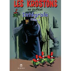 Les Krostons - intégrale...