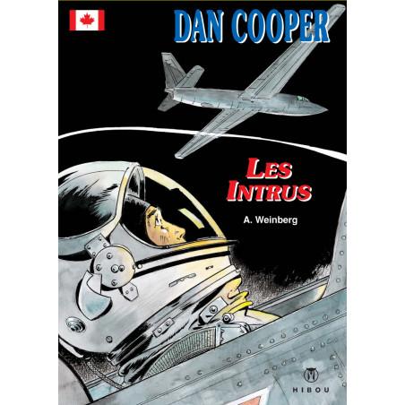 Dan Cooper - Hors Série 3: Les intrus (A.Weinberg)