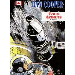 Dan Cooper - Hors Série 4:...