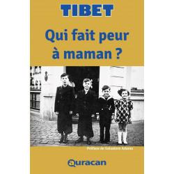 Tibet écrivain : Qui fait...