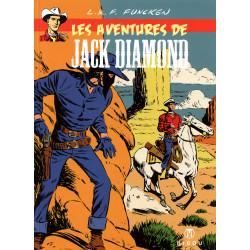 Jack Diamond - intégrale