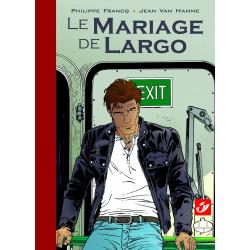 Largo Winch : Le Mariage de...