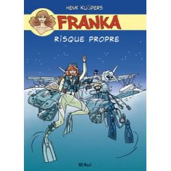 Franka T17: Risque Propre