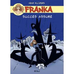 Franka T16 : Succès Assuré