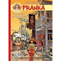 Franka - T8: Les dents du dragon 2