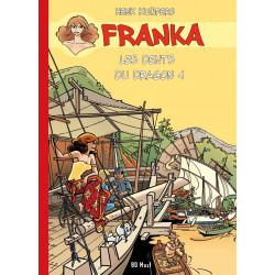 Franka - T7: Les dents du dragon 1