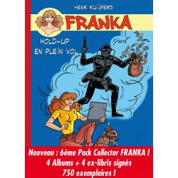 Franka - 6e série collector...