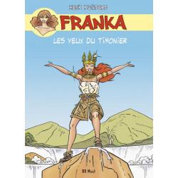 Franka - T15: Les yeux du timonier
