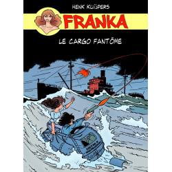 Franka : pack collector Le cargo fantôme