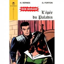 Bob Morane : L'épée du...