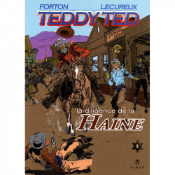Teddy Ted - tome 5 : La...