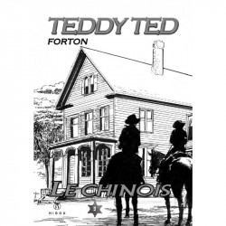 Teddy Ted - tome 9 : Le Chinois
