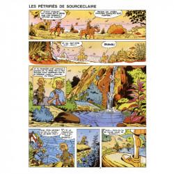 Renaudin : Contes et légendes - tome 1 - extrait