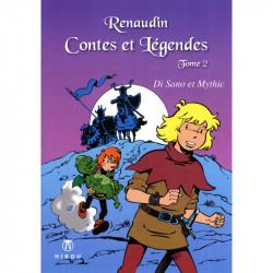 Renaudin : Contes et légendes - Tome 2