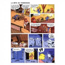 Renaudin : Contes et légendes - Tome 3 - La Bête de Trismondan