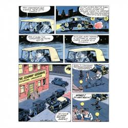 Johnny Goodbye : Huile de freins de morue (extrait)