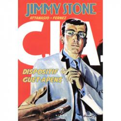 Jimmy Stone : Dispositif guet-apens