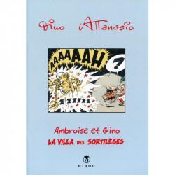 Ambroise et Gino : La Villa des Sortilèges