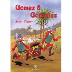 Gomez & Gonzalez : Les plumes des conquistadores