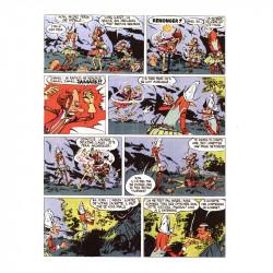 Gomez & Gonzalez : Les plumes des conquistadores (extrait)