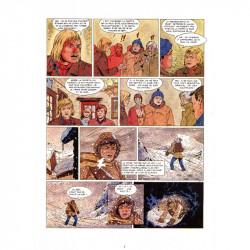 Les meilleurs récits de Osi et Duval (extrait)