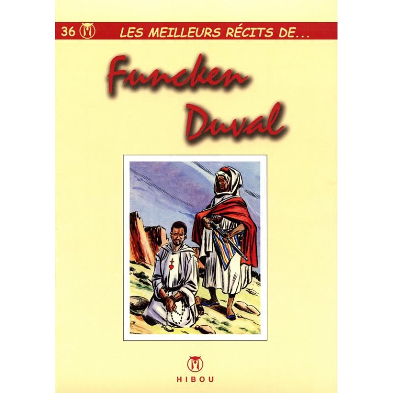 Les meilleurs récits de... Funcken et Duval (tome 36)
