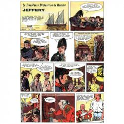 Les meilleurs récits de... Torton et Duval (extrait)