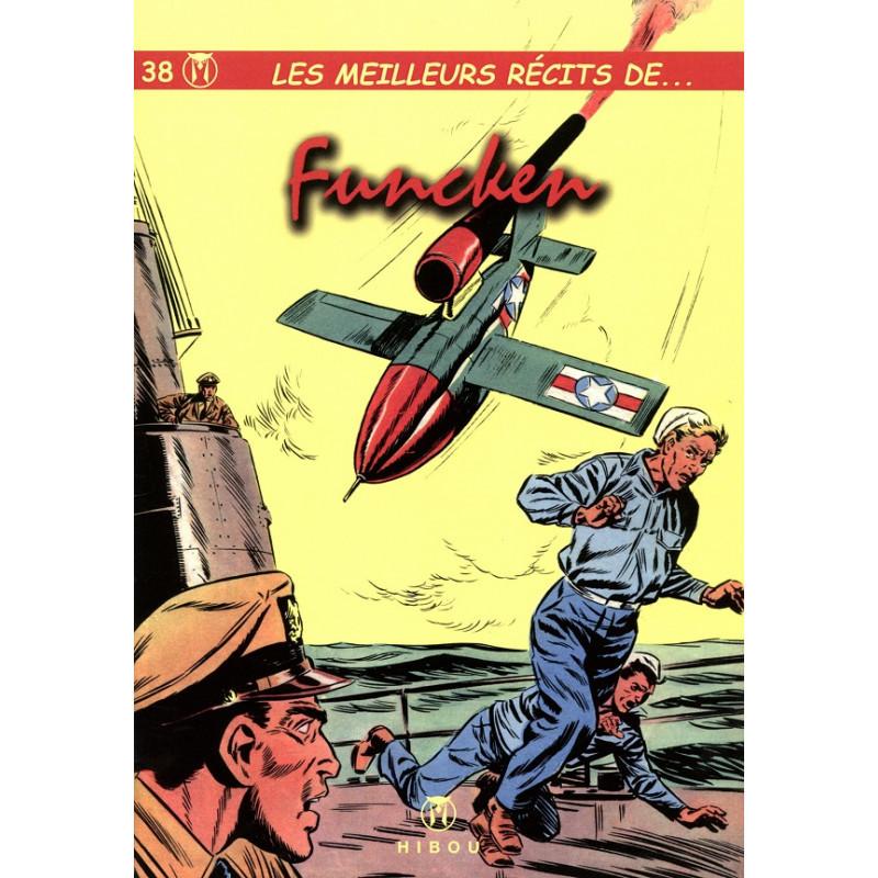 Les meilleurs récits de - tome 38 : Funcken