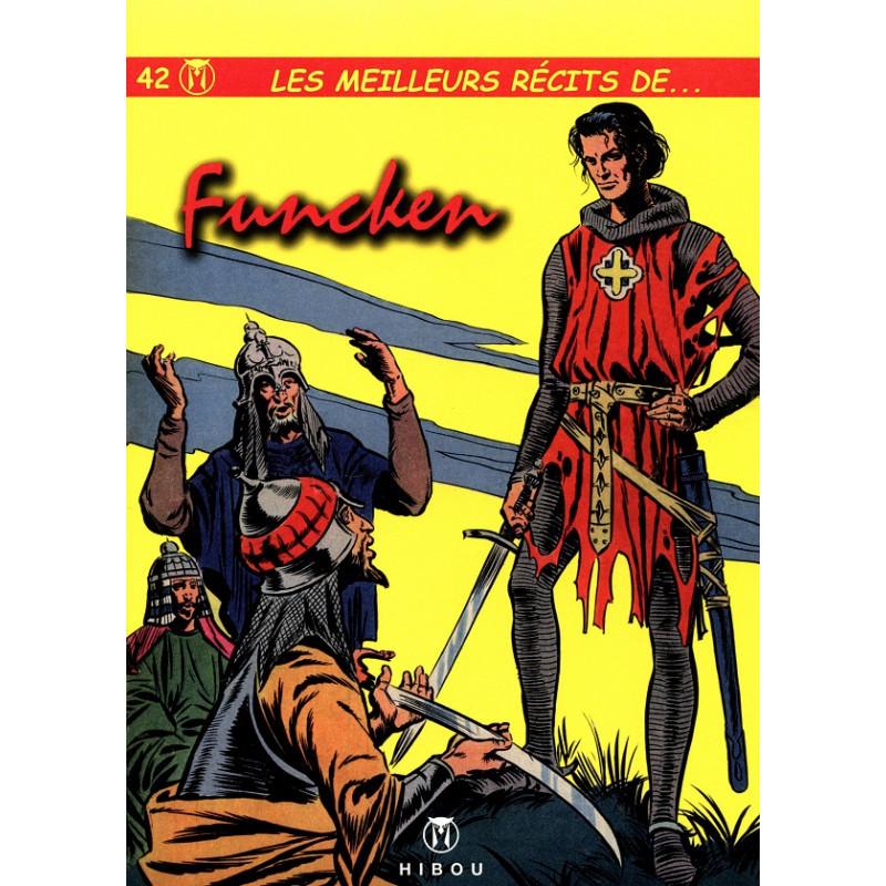 Les meilleurs récits de - tome 42 : Funcken