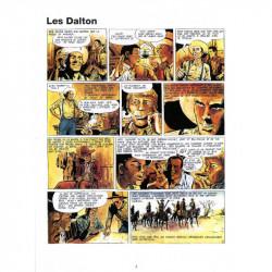 Les meilleurs récits de - tome 43 : Forton (Les Dalton)