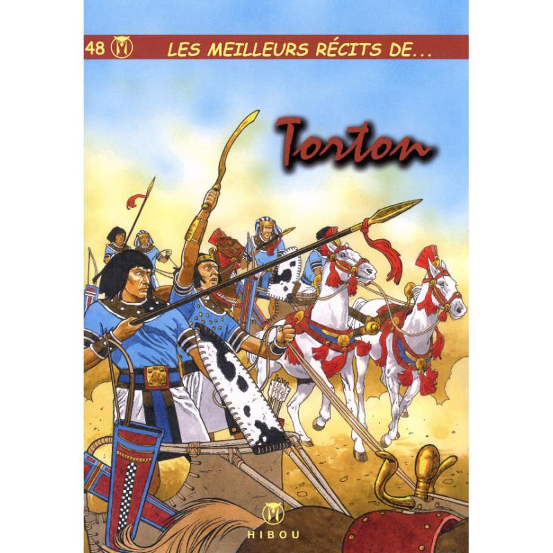 Les meilleurs récits de - tome 48 : Torton