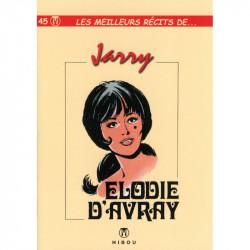 Les meilleurs récits de - tome 45 : Jarry (Elodie d'Avray)
