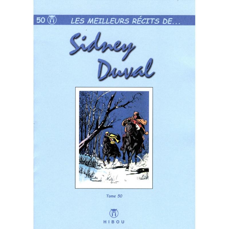 Les meilleurs récits de - tome 50 : Sidney et Duval