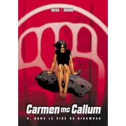 Carmen Mc Callum - T8 :...
