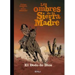 Les Ombres de la Sierra Madre - tome 3, éd. luxe, par Brecht et Nihoul